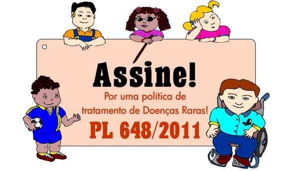 Ajude a turminha do Baresi a levar diagnóstico e tratamento para todas as pessoas com doenças raras!